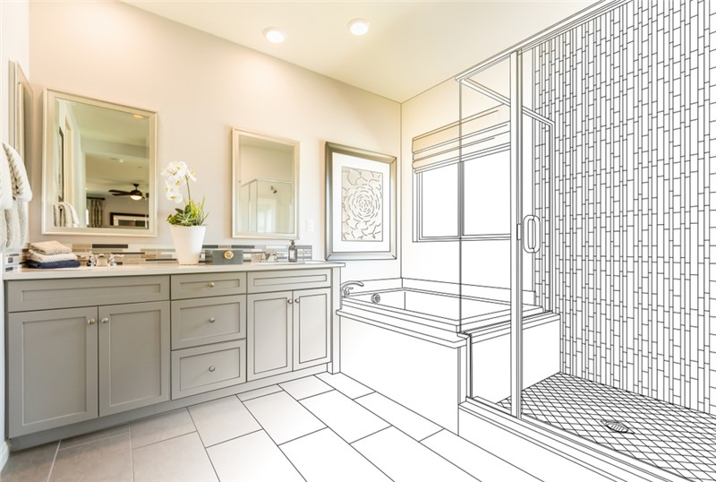 Remodeling Your Bathroom? Here are 10 Things You Should Consider Before You Start