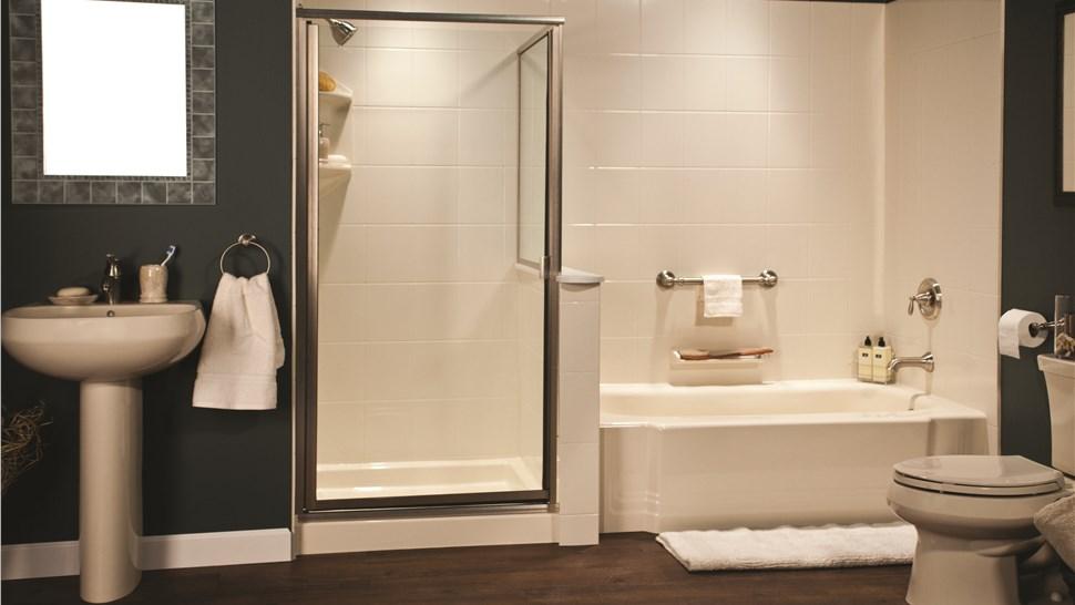 Lansing Bathroom Remodeling Photo 1