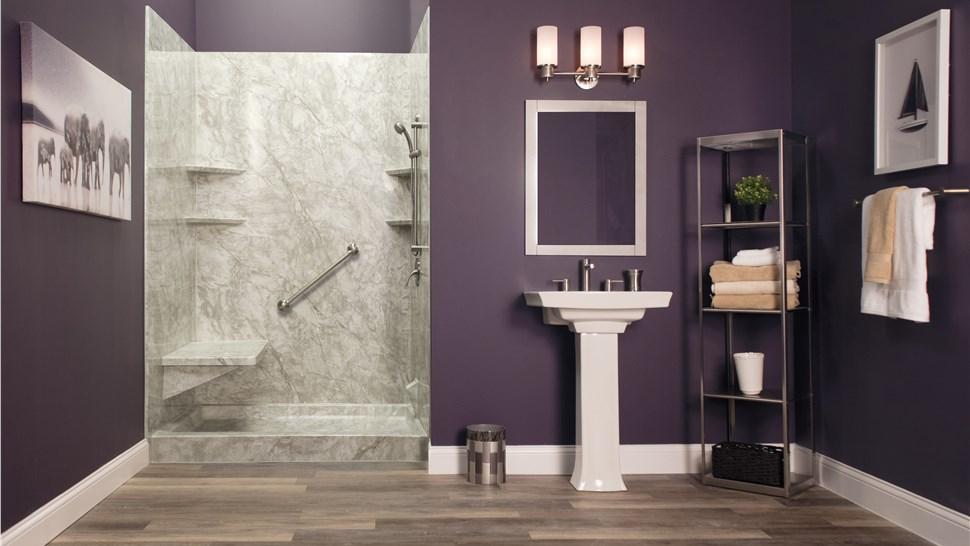 Birmingham Bathroom Conversions Photo 1