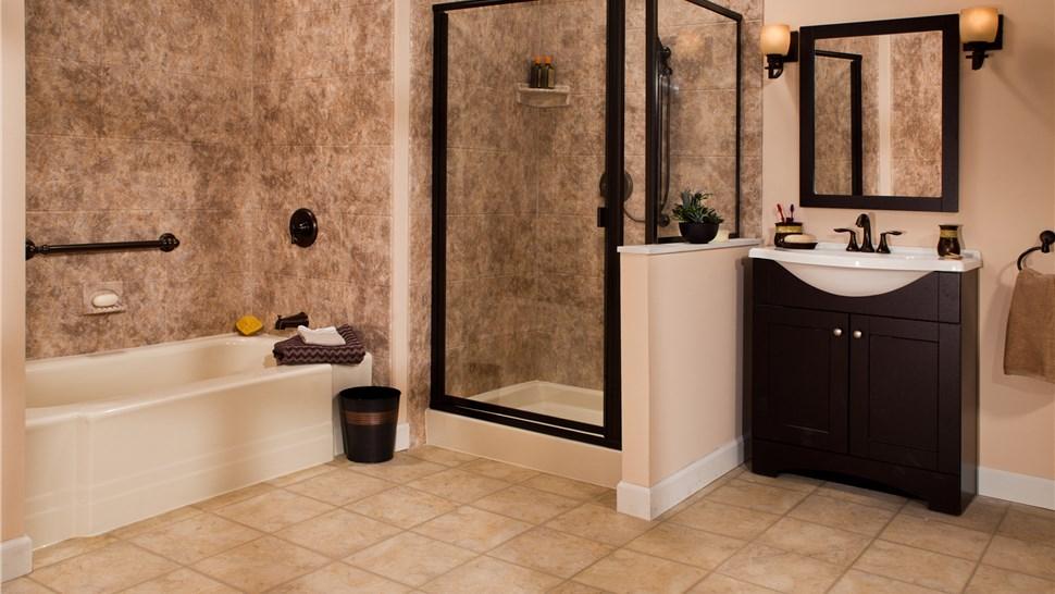 Farmington Bathroom Conversions Photo 1