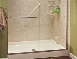 Shower Replacement Photo 3