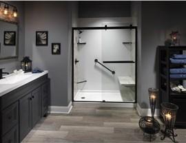Walk In Showers Photo 2