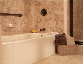 West Bloomfield Bathroom Conversions Photo 3