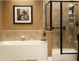 Bathroom Conversions Bathroom Remodel Photo 4