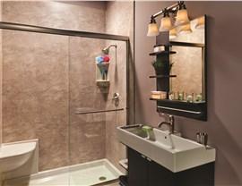 Lansing Bathroom Remodeling Photo 4