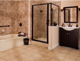 Livonia Bathroom Conversions Photo 4