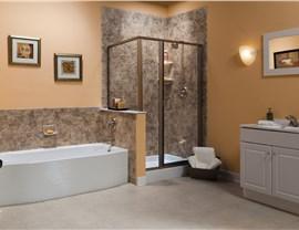Bathroom Conversions Photo 2