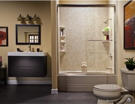 Detroit Bathroom Remodeling Photo 2