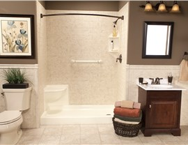 Detroit Bathroom Remodeling Photo 3
