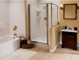 West Bloomfield Bathroom Conversions Photo 4