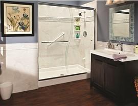 Showers - Shower Doors Photo 4
