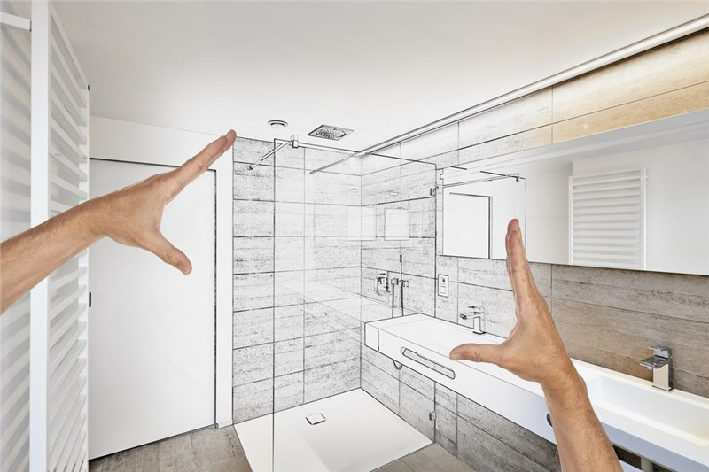 What to Expect From a One-Day Remodel of Your Bathroom