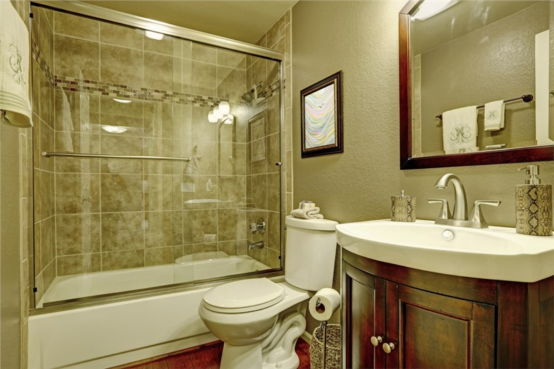 Local Peoria Bathroom Remodeling Company