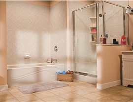 The Bath Company Offers One Day Installs For New Bathtubs