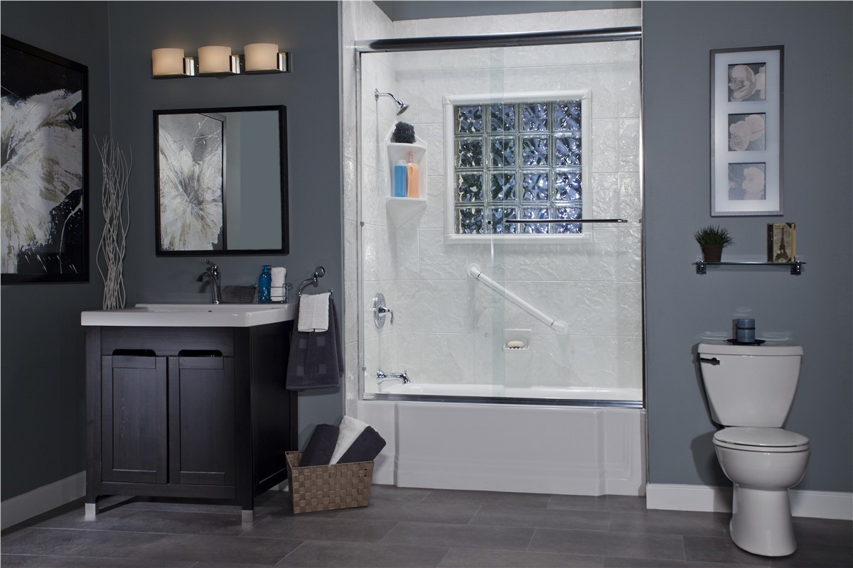 New jersey bath conversions bathroom remodeling nj for Bathroom remodeling nj