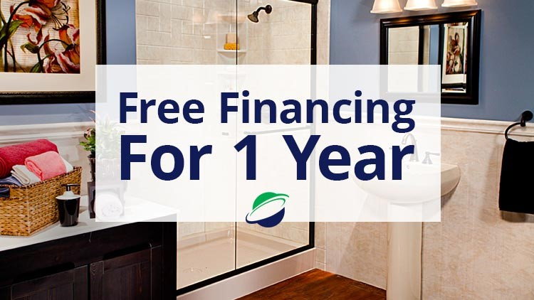 Financing For Bath Pros Of New Jersey Monmouth County Bathroom - Bathroom renovation finance