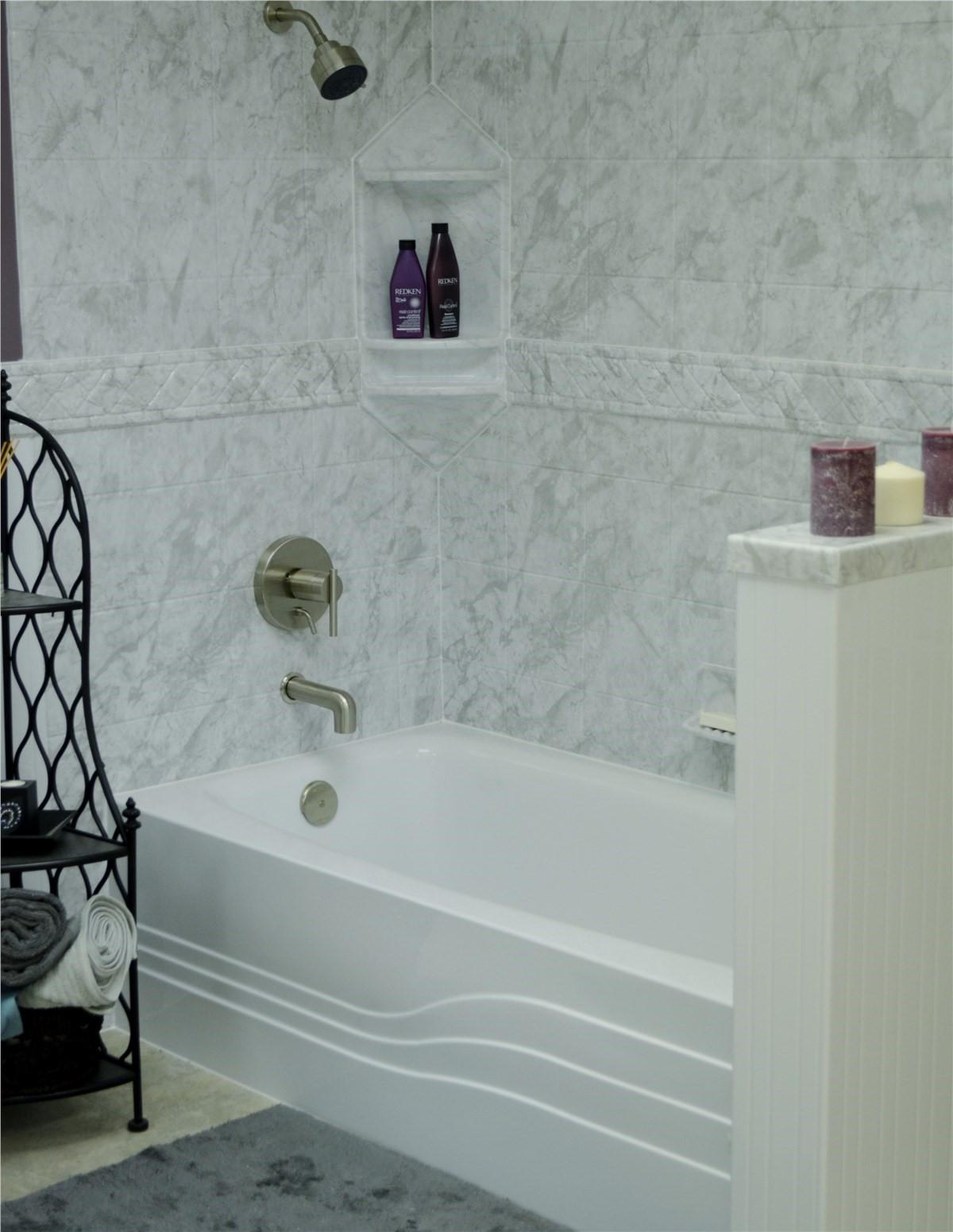 New Bathtubs Elmira | Elmira New Bathtub Installation | Bath Planet ...
