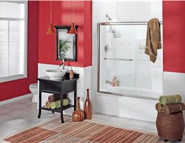 Bath Conversions - Shower-to-Tub Conversion Photo 2