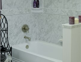 Bathroom Remodel - New Bathtubs Photo 4