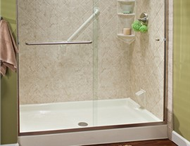 Showers - Shower Accessories Photo 3