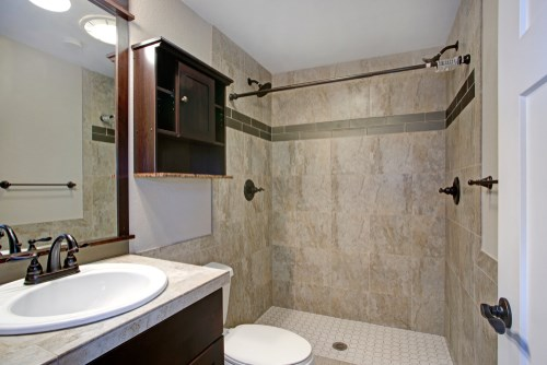 Should I Remodel My Bathroom or Just Replace Products?