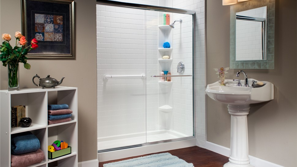 Lubbock Replacement Showers | Shower Replacement Company in Lubbock ...