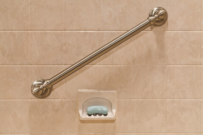 West Texas Bath Remodel Accessories Bathroom Remodeling