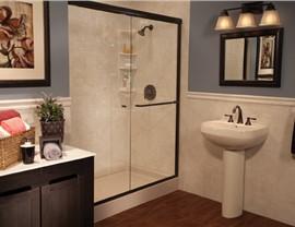 Baths - Wall Surrounds Photo 3