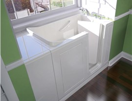 Baths - Bathroom Remodeling Photo 4