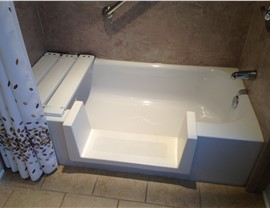 Baths - Bathroom Remodeling Photo 3