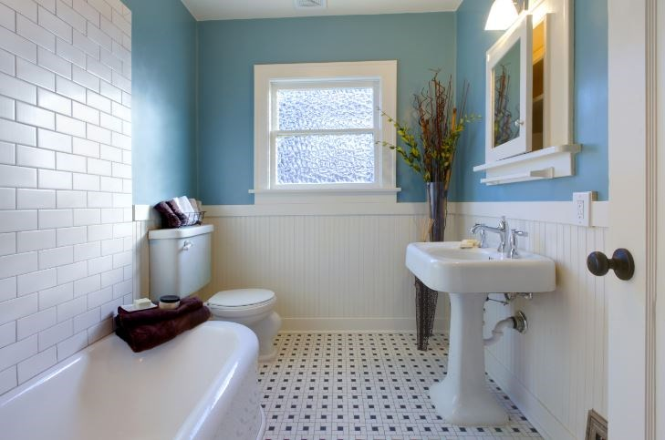 Cozy Bathroom Design Trends for Syracuse Homeowners