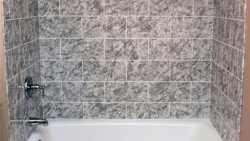 Showers - Shower Wall Surrounds Photo 1