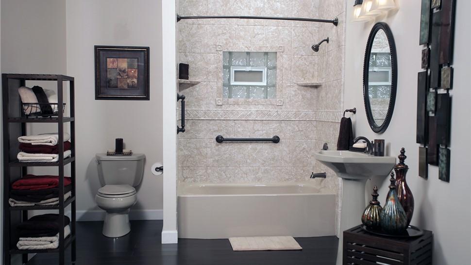 Bathroom Remodel - New Bathtubs Photo 1