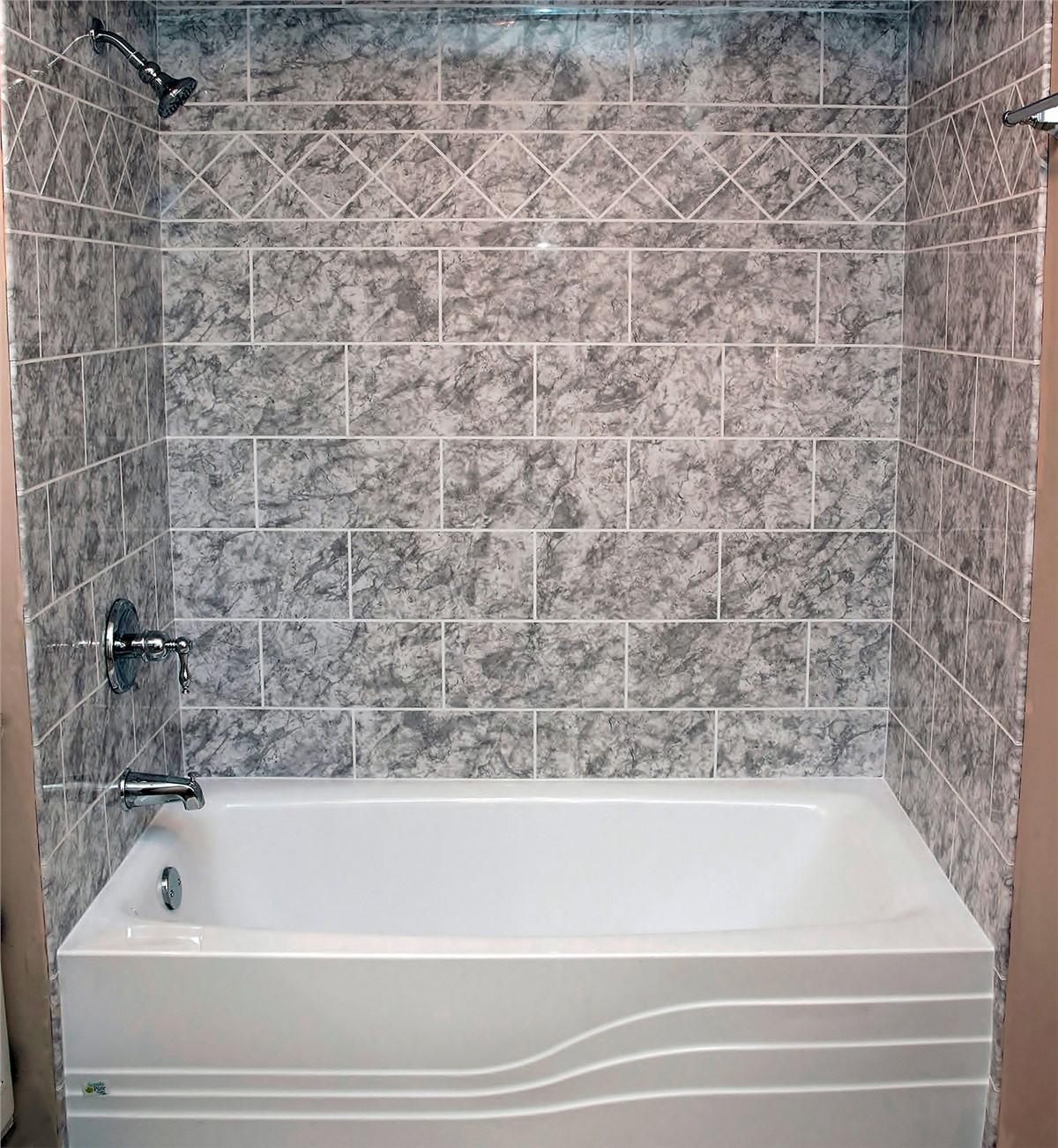 Syracuse Acrylic Wall Systems | Bathtub Enclosures Syracuse | Bath Renew