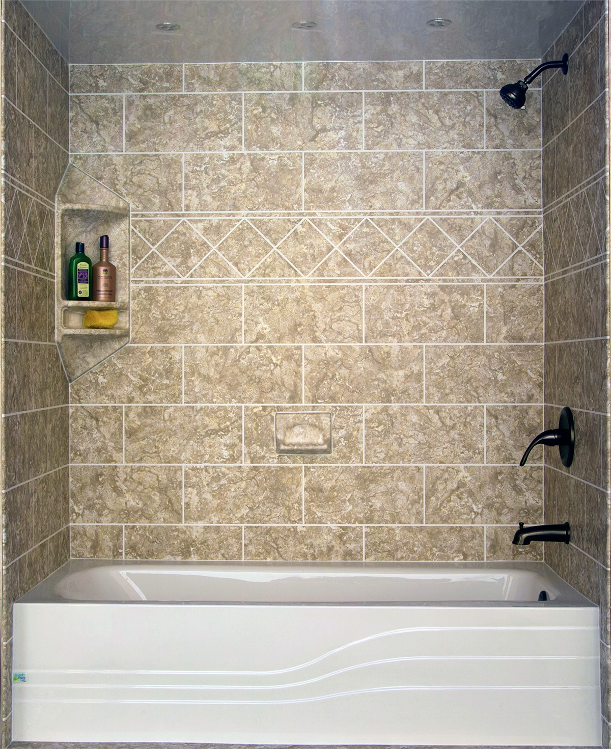Syracuse Shower Wall Surrounds | Shower Surrounds Syracuse | Bath Renew