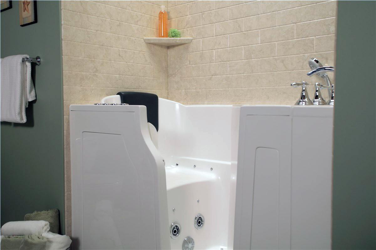 Syracuse Walk-In Tubs | Handicap Tubs Syracuse | Bath Renew