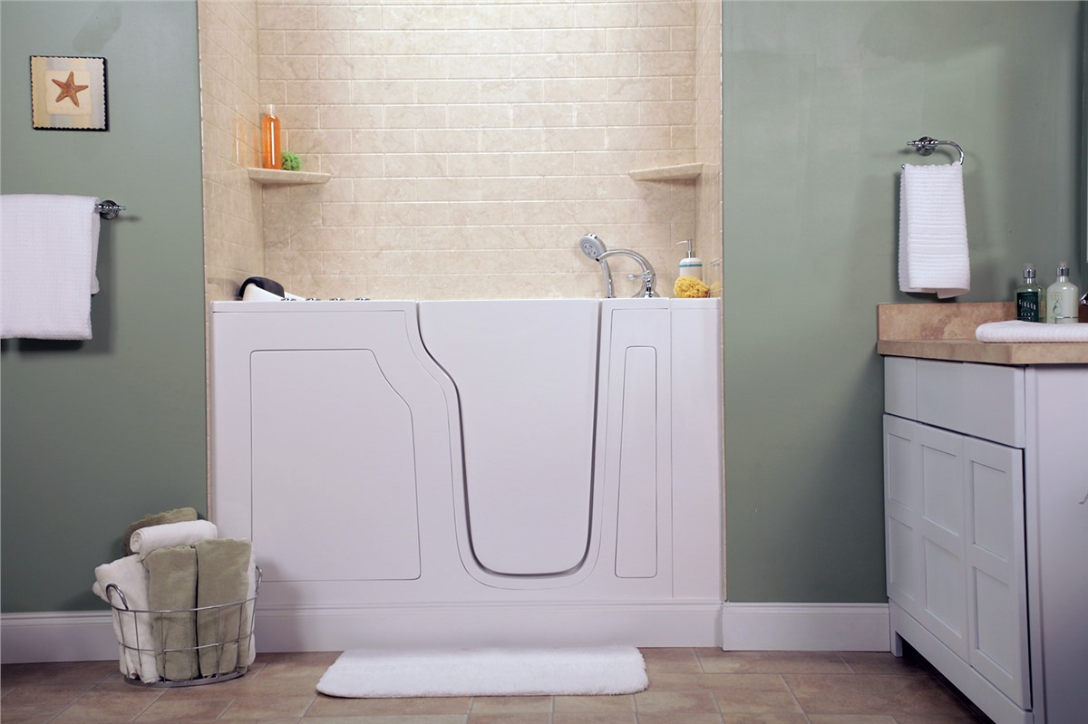 Syracuse accessibility products handicap accessible bathrooms syracuse bath renew for Bathroom remodeling syracuse ny