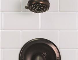 Bathroom Remodel - Bath & Shower Accessories Photo 4
