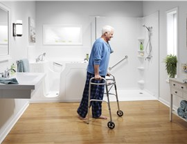 Accessibility Products - Walk-In Tubs Photo 3