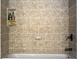 Showers - Shower Wall Surrounds Photo 3