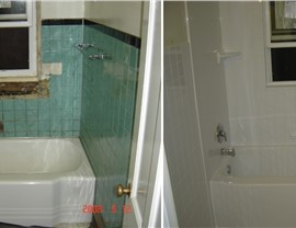 Showers - Shower Remodel Photo 2