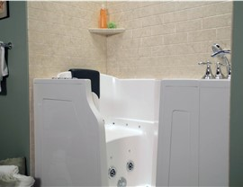 Accessibility Products - Walk-In Tubs Photo 2