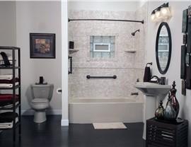 Bathroom Remodel - New Bathtubs Photo 2