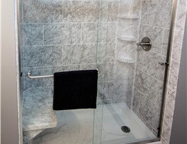 Showers - Shower Enclosures Photo 3