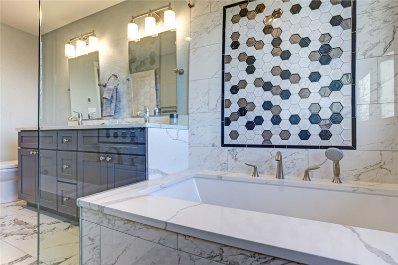 Style And Function Converting Your Shower Stall To A Tub Adorable Bathroom Stal Style
