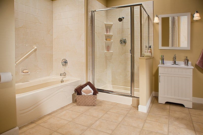 Why Choose Bath Wall Surrounds for Your Bathroom