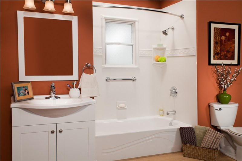 Tips for Choosing an Acrylic Wall System for Your Bathroom