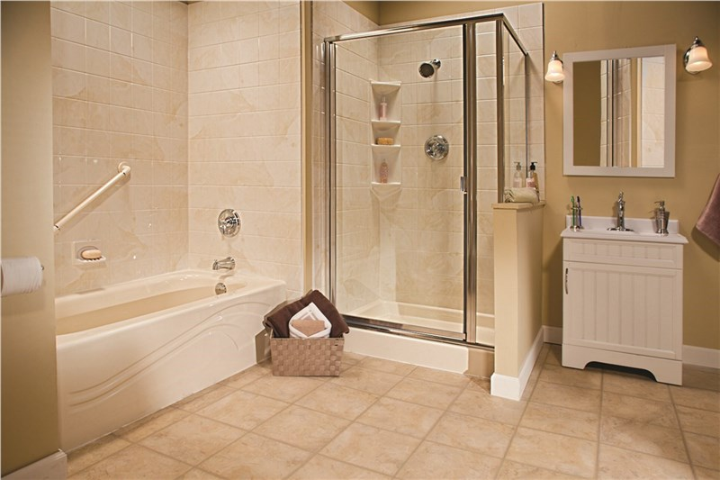 Transform Your Fort Lauderdale Bathroom in Just One Day with Bathrooms Plus