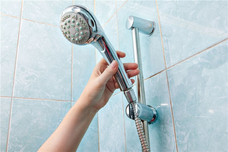 Transform Your Home with a New Shower