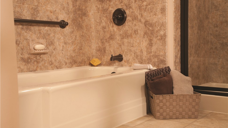 Baths - New Bathtubs Photo 1